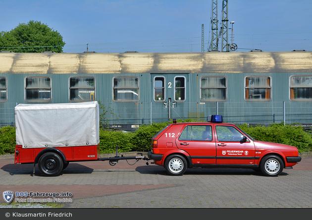 Florian Mark 05/10-01 (a.D./fiktiv)