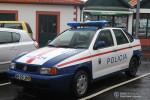 São Vicente - Polícia de Segurança Pública - FuStW