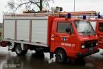 Merenschwand-Benzenschwil - FW - PiF
