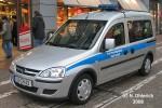 HE - Darmstadt - Kommunalpolizei