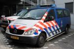Amsterdam-Schiphol - Koninklijke Marechaussee - HGruKw
