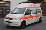 Rettung Dortmund 30 KTW 41