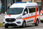 Krankentransport AMG - KTW 02 (B-A 5802)