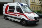 Wien - ÖRK - RTW - 2-41/003