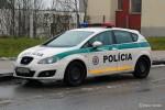Senica - Polícia - FuStW
