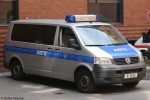 B5-31 - VW T5 - GefKW Justiz