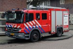Amsterdam - Brandweer - HLF - 13-3332
