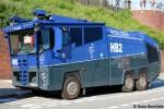 HB-3224 - MB Actros 3341 AK - WaWe