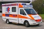 Kreuzlingen - RescueMed - RTW SanThur 340 (a.D.)