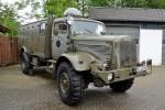 ohne Ort - Feuerwehr - FlKfz 2400 (a.D.)