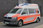 Rettung Bielefeld xx KTW xx