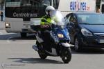 Barcelona - Guàrdia Urbana - Krad - GU-475