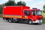 Dendermonde - Brandweer - GW-L - M33