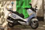 Manacor - Policía Local - KRad - M1