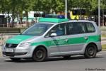 B-30184 - VW Touran 1.9 TDI - FuStW