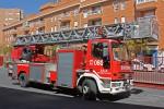 Almería - Bomberos - DLK - AEA9