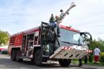 Neuburg an der Donau - Feuerwehr - FLF 40/60-6