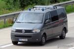 BA-V 561 - VW T5 - BeDoKw