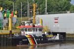 WSA Bremerhaven - Mehrzweckfahrzeug - Blexen