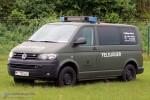 Kiel - Feldjäger- FuStW