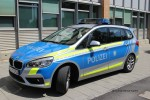 A-PS 5250 - BMW 220d - FuStW