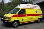 Liberec - ZZSLK - RTW - 172 (a.D.)