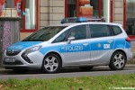 B-30933 - Opel Zafira Tourer - FuStW