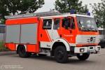 WF Leipziger Messe - HLF