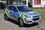 Milovice - Policie - FuStW - 3SK 9624