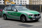 M-PM 8379 - BMW 3er Touring - FuStW