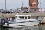 Fischereiaufsicht Rostock - Stralsund