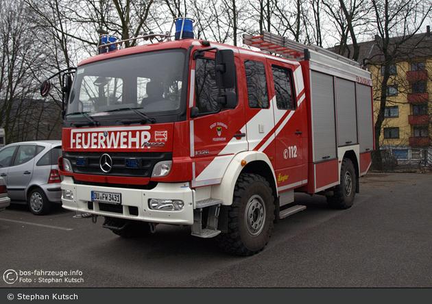 Florian Duisburg 110/43-01