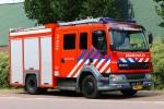 Maassluis - Brandweer - HLF - 17-0232