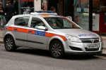 London - Metropolitan Police Service - FuStW - BHY