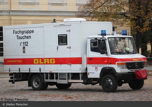 Adler Hamburg 10/53 (HH-LV 1053)