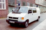 HH-1070 - VW T4 - Kontrollstellenfahrzeug (a.D.)