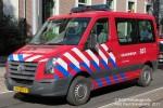 Lisserbroek - Brandweer - MTW 357