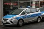 WI-HP 5941 - Opel Zafira - FuStw