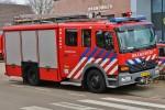 Ermelo - Brandweer - HLF - 06-7331 (a.D.)