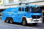 Luzern - Luzerner Polizei - WaWe