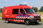 Assen - Brandweer - GW-W - 03-8210