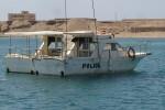 Sharm el Sheikh - Police - Boot