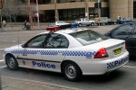 New South Wales - Police - FuStW - ES36