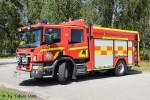 Västermo - Räddningstjänsten Eskilstuna - Släck-/Räddningsbil - 2 41-1410