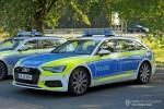IN-BI 6164 - Audi A6 Avant Quattro - FuStW