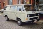 HH-1076 - VW T3 - FuStW (a.D.)