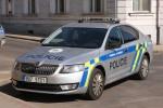 Litoměřice - Policie - FuStW - 8U7 5701
