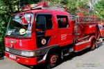 Colombo - Fire Service - LF