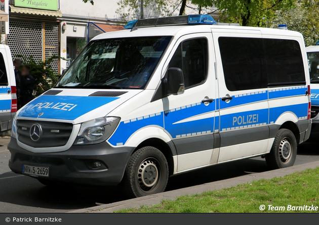 NRW5-2659 - MB Sprinter 316 CDI - HGruKw