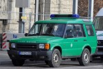 BP23-225 - Land Rover Discovery - FuStW